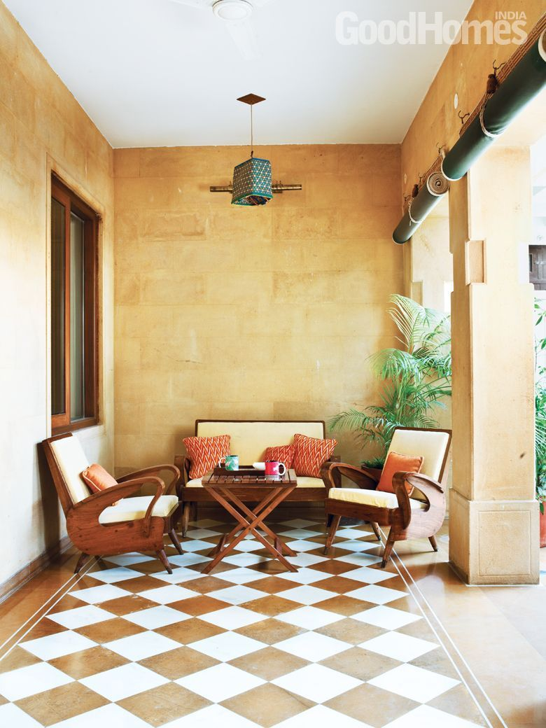 Photo: Binisha Ajmera #IndianHomeDécor,   Home Decor Ideas   Pinterest