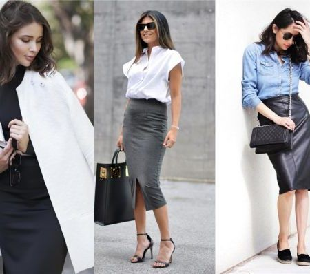 Status And Prestige Accessories For Business Woman Fashion Trends 2016 2017 Hot