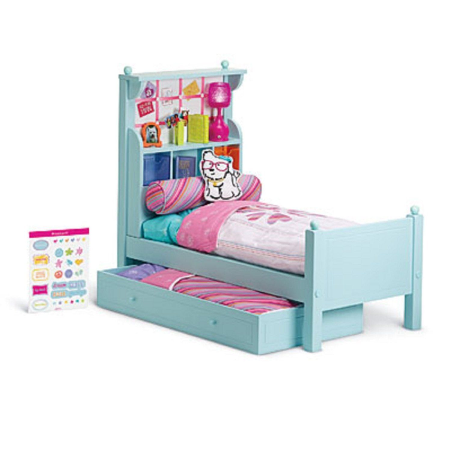 of doll contemporary both designed in together elegant bed puts beds which dreamland bunk pin them