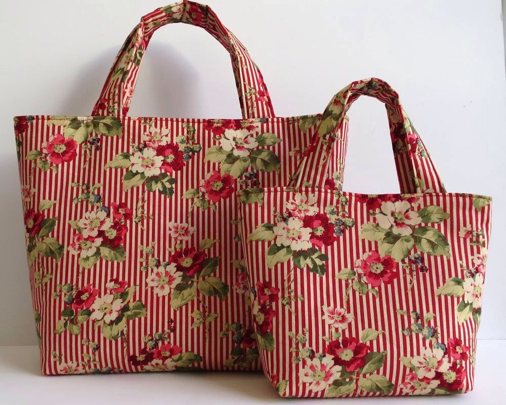 Mother daughter bag set mother and daughter gift mummy