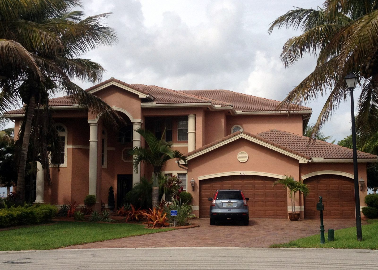 Exterior Paint Colors South Florida Gallery With