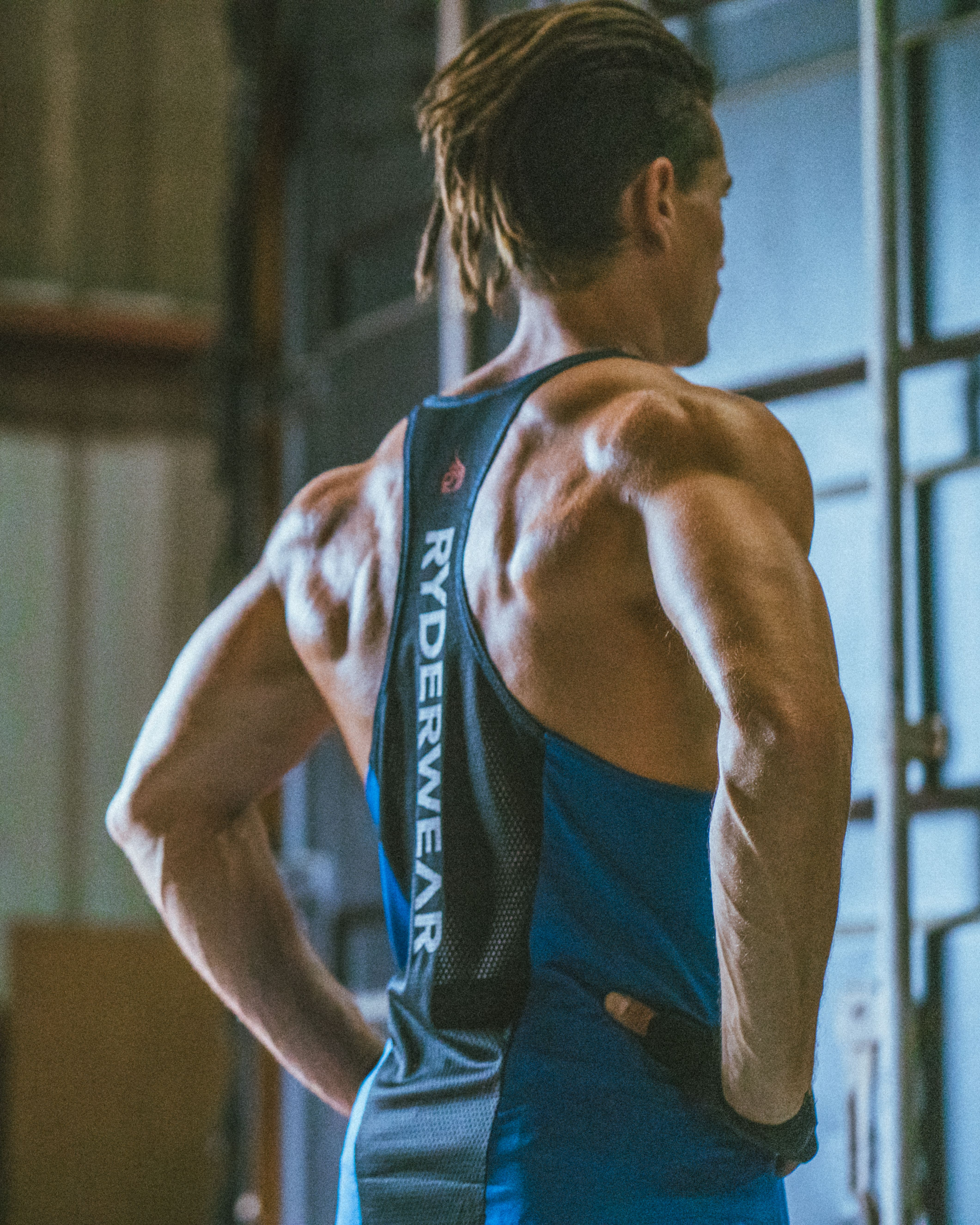 Palm Springs Gym Wear Men Gym Men Mens Workout Clothes