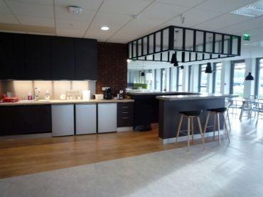 r sultat de recherche d 39 images pour verriere hotte cuisine cuisine pinterest hotte. Black Bedroom Furniture Sets. Home Design Ideas