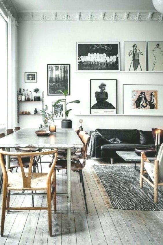 Photo of Home Decorating Ideas Vintage homestory: interno, soggiorno, tavolo, sala da pra…