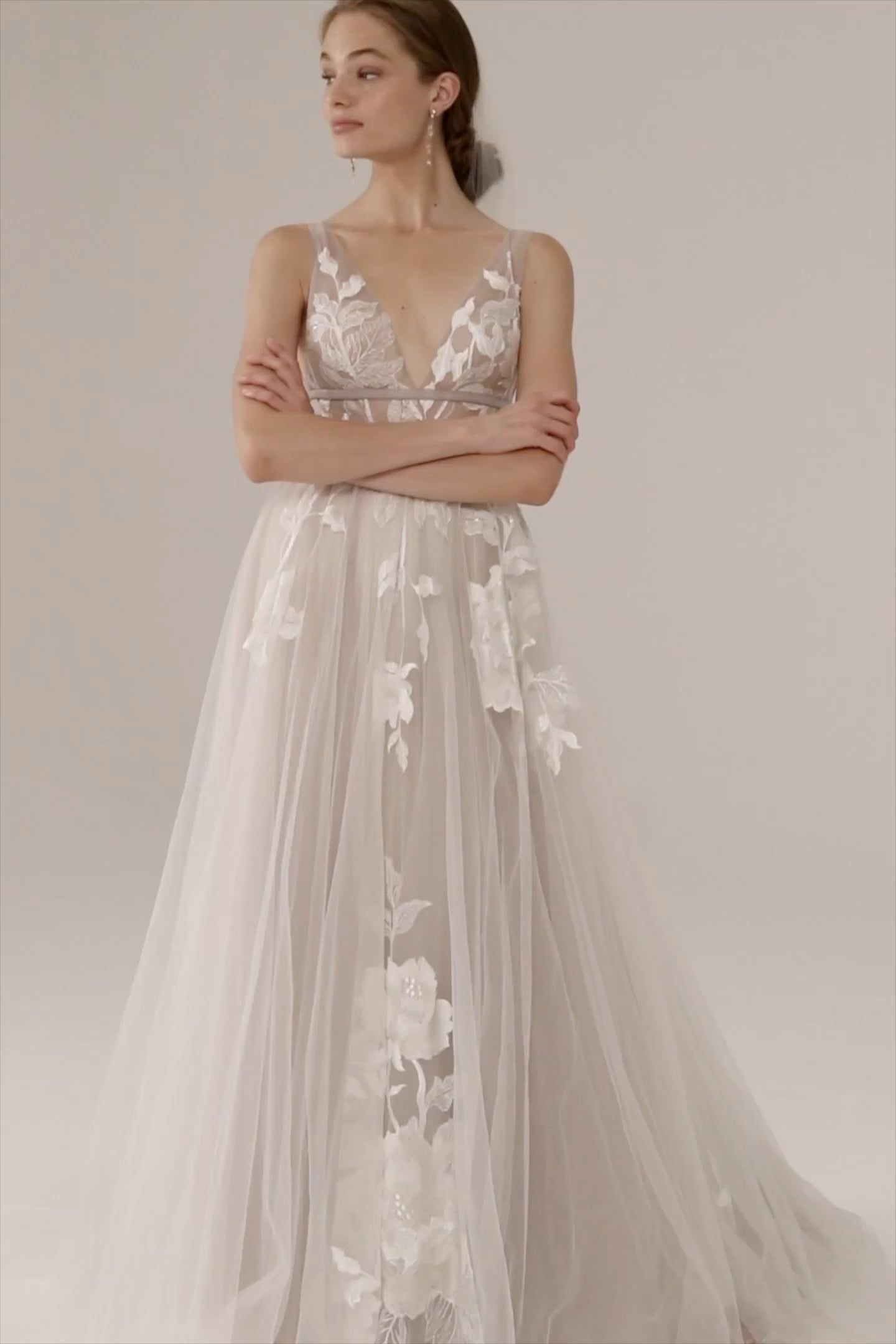 190297ce193 Hearst Gown from BHLDN