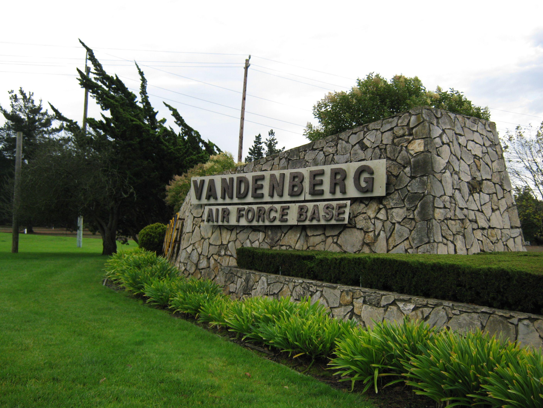 Vandenberg AFB Central Coast Cali Pinterest
