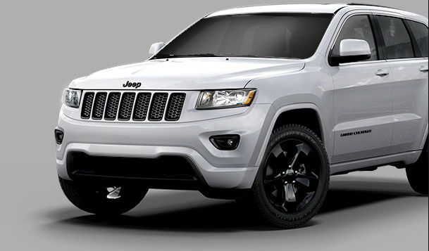 2014 Jeep Grand Cherokee Altitude Jeep Grand Cherokee Jeep