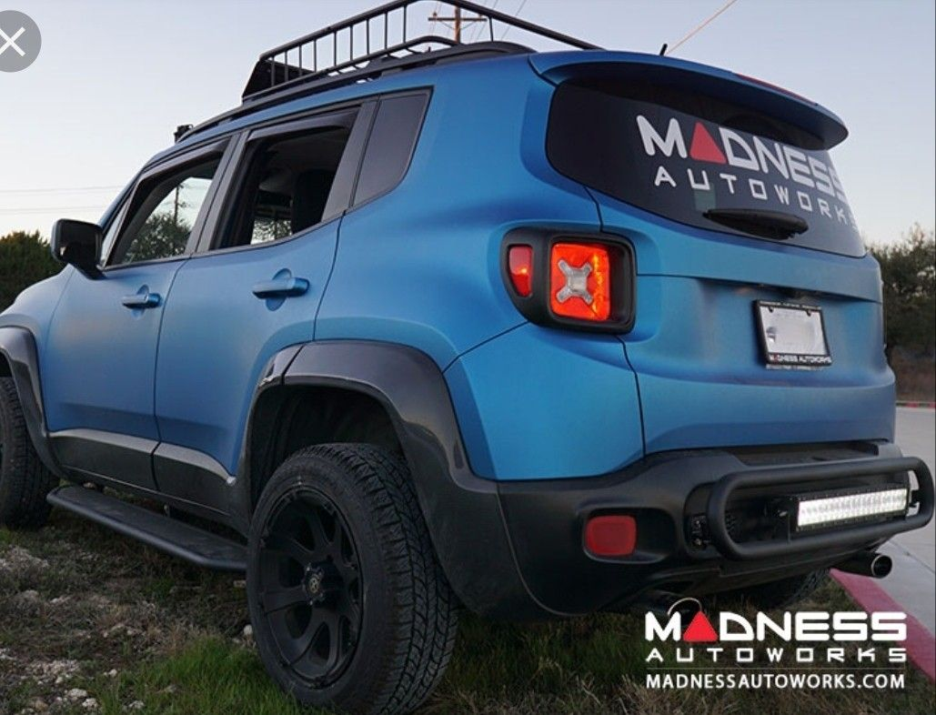 Pin By Tony Morones On Jeep Overland Jeep Renegade Jeep