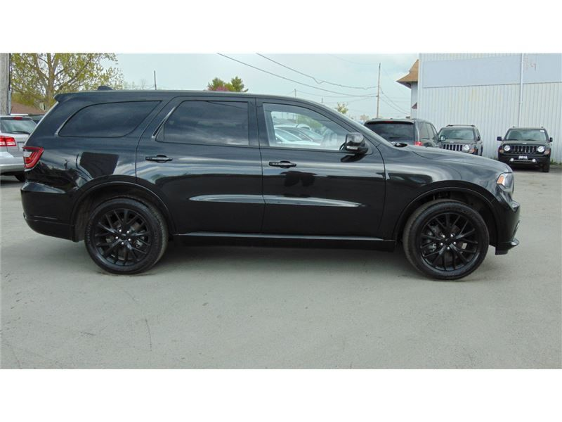 d2e1318b16dfe4a6425e8fc58c365566 sport utility 2015 dodge durango limited blacktop package  at readyjetset.co