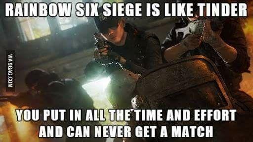 Pin By Will Cole On Rainbow Six Siege Memes Rainbow Six Siege