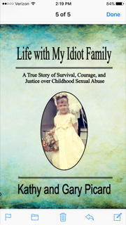 Great read on Amazon! Please help to share and write a review! Thank you