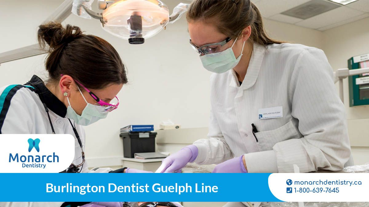 Burlington Dentist Guelph Line Dentistry, Dentist