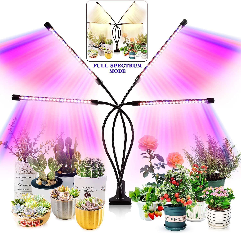 Best 10 Indoor Plant Lights Decorative For 2020 Indoor Plant Lights Grow Lights Plant Lighting
