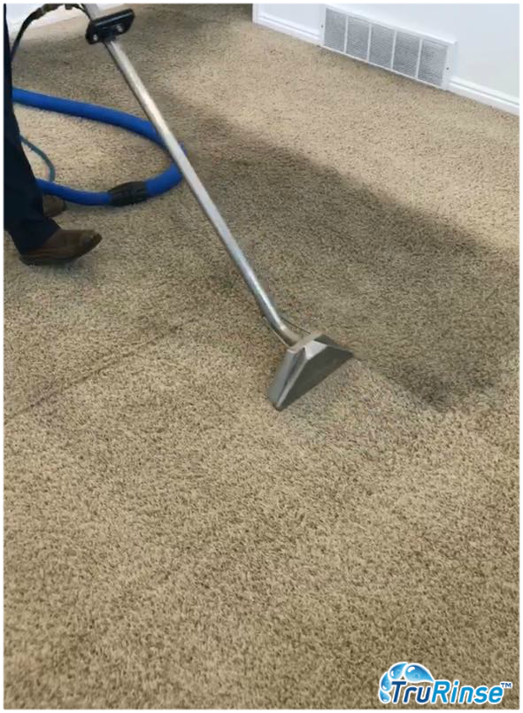 If You Move Your Furniture And The Carpet Underneath Is A Different Color It S Time For A Visit From Trurinse 801 226 682 How To Clean Carpet Carpet Swiffer