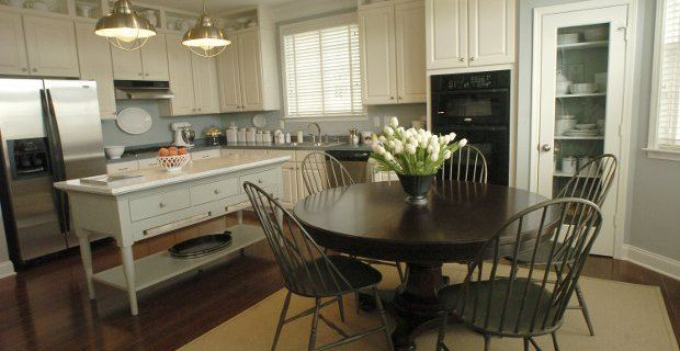 Tendencias en diseños de cocinas 2014: modernas, rústicas ...