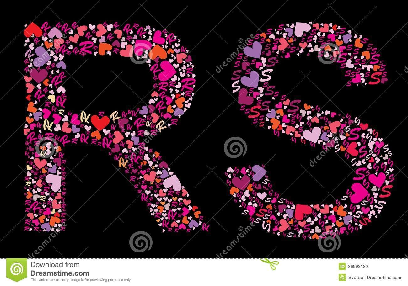 R And N Alphabet Wallpapers Love Wallpaper Download S Love Images Alphabet Wallpaper