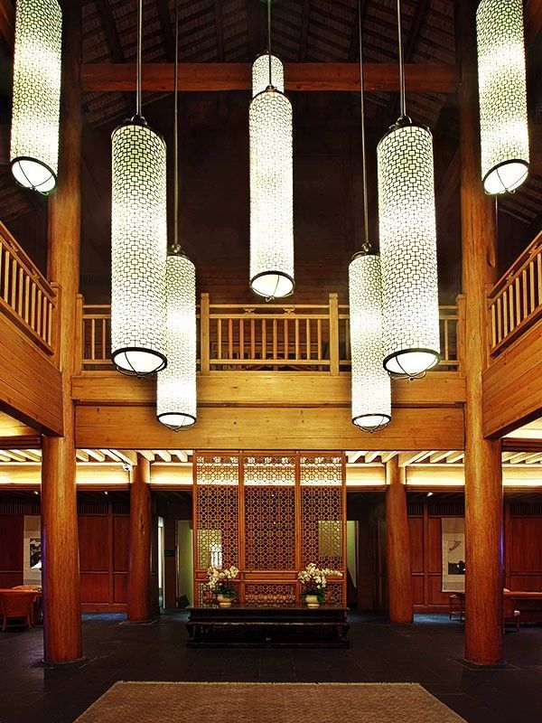 Ed Tuttle Architect Amandayan Lijiang