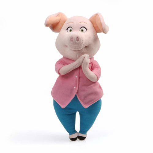 Sing Rosita Pig 13Inch Plush Gund Sing Plush (With images