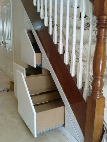 Under Stairs Drawers 17 best images about trapkast on pinterest | extra storage, drawer