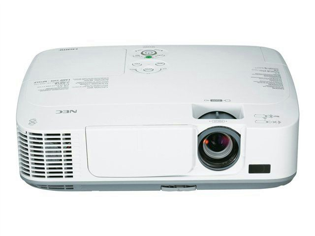 nec m300w user manual how to and user guide instructions u2022 rh taxibermuda co NP17LP Short Throw Projector