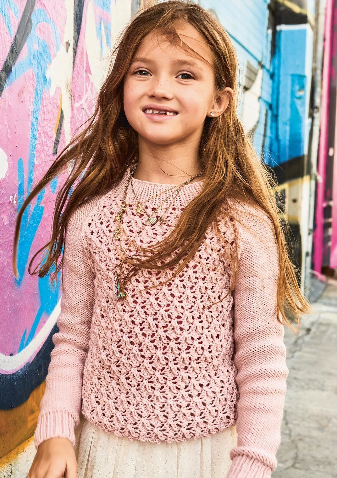 Little Miss Rose