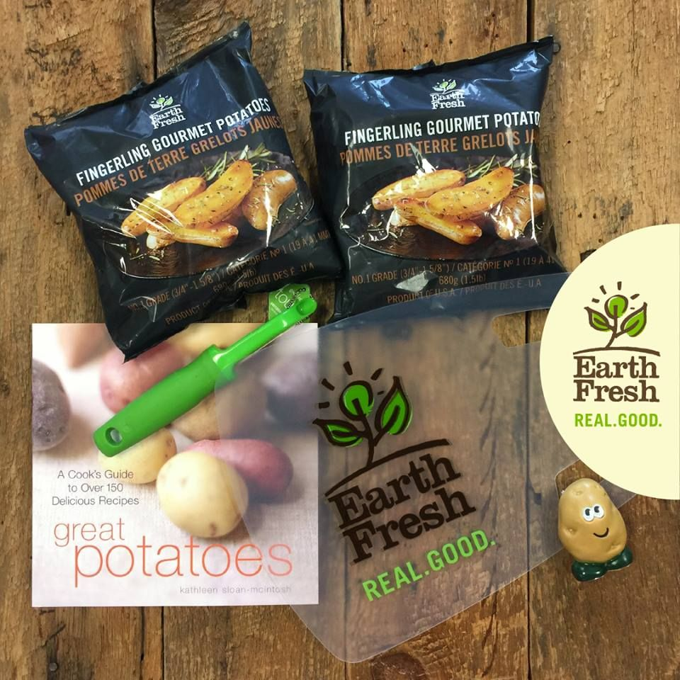 Earthfresh potato contest win our prize pack our prize pack earthfresh potato contest win our prize pack our prize pack includes 2 bags of forumfinder Images