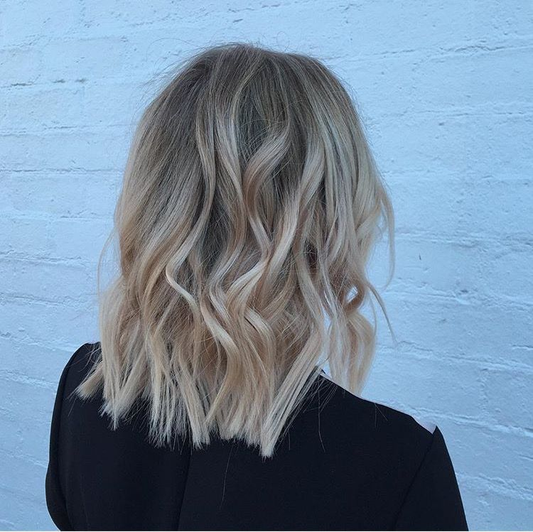 || Lived in Blonde ||