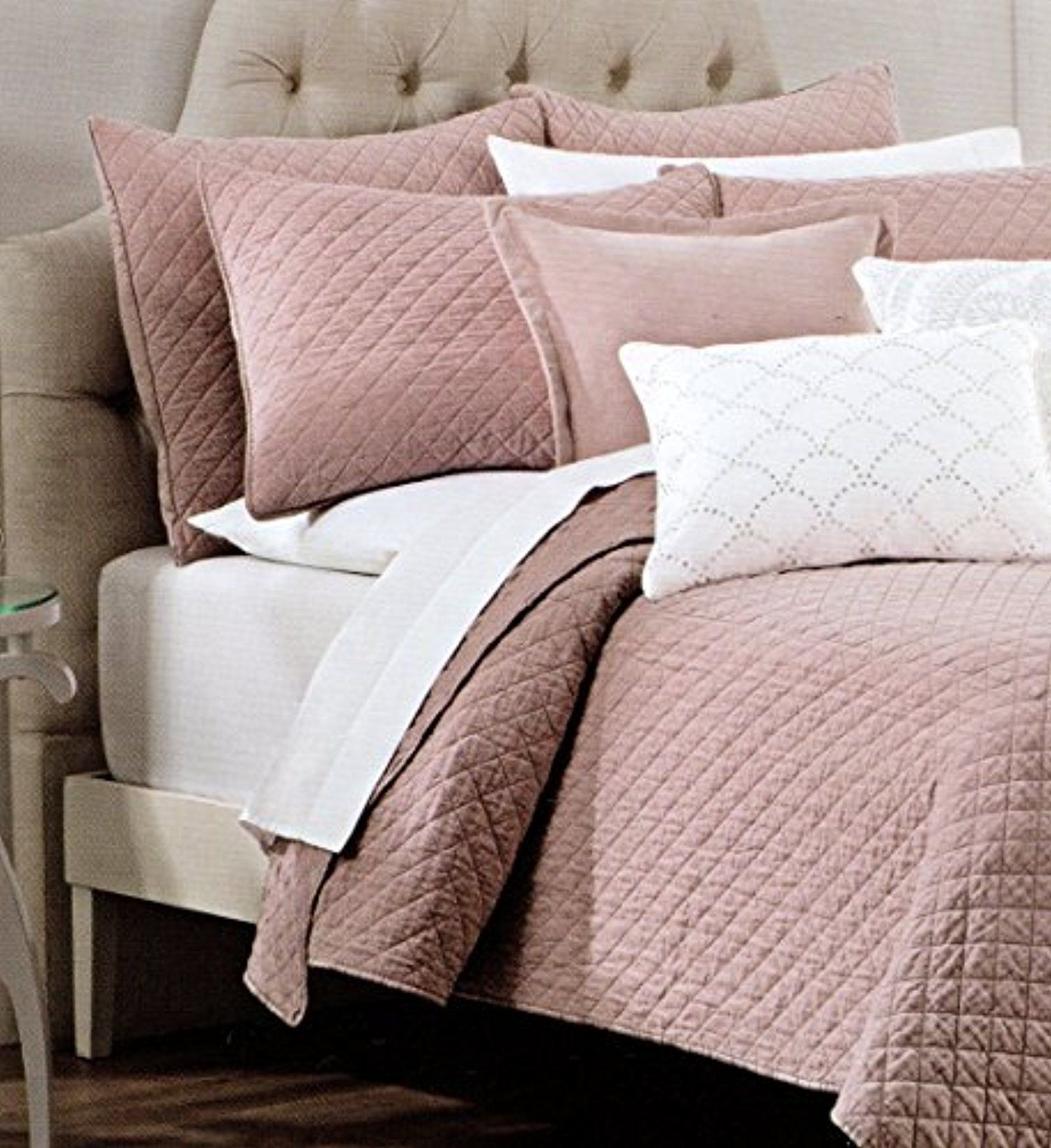 collection room babe bossbabe sets boss dusty dormify themes a collections rose comforter dorm