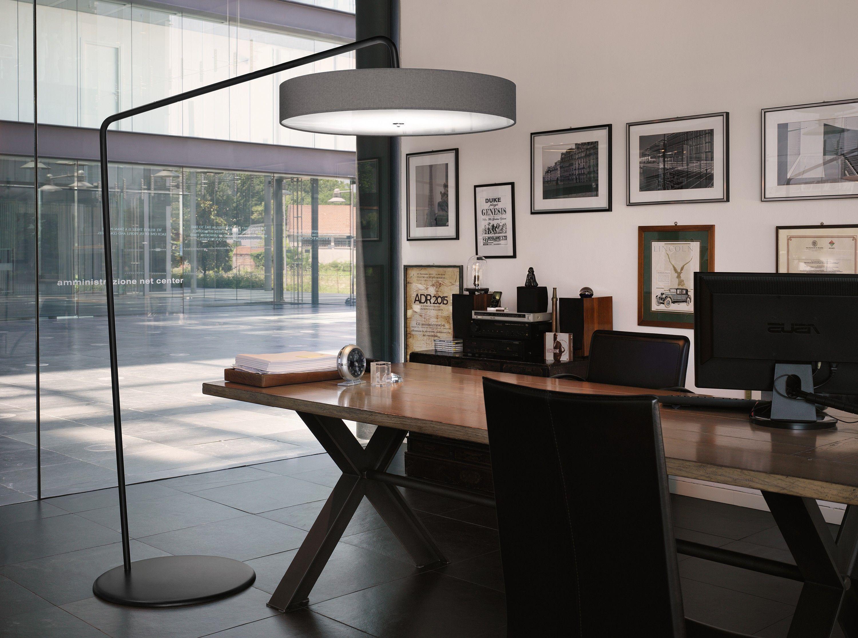 Modern Chrome Led Swipe Touch Lamp Zuri Furniture Zurifurniture