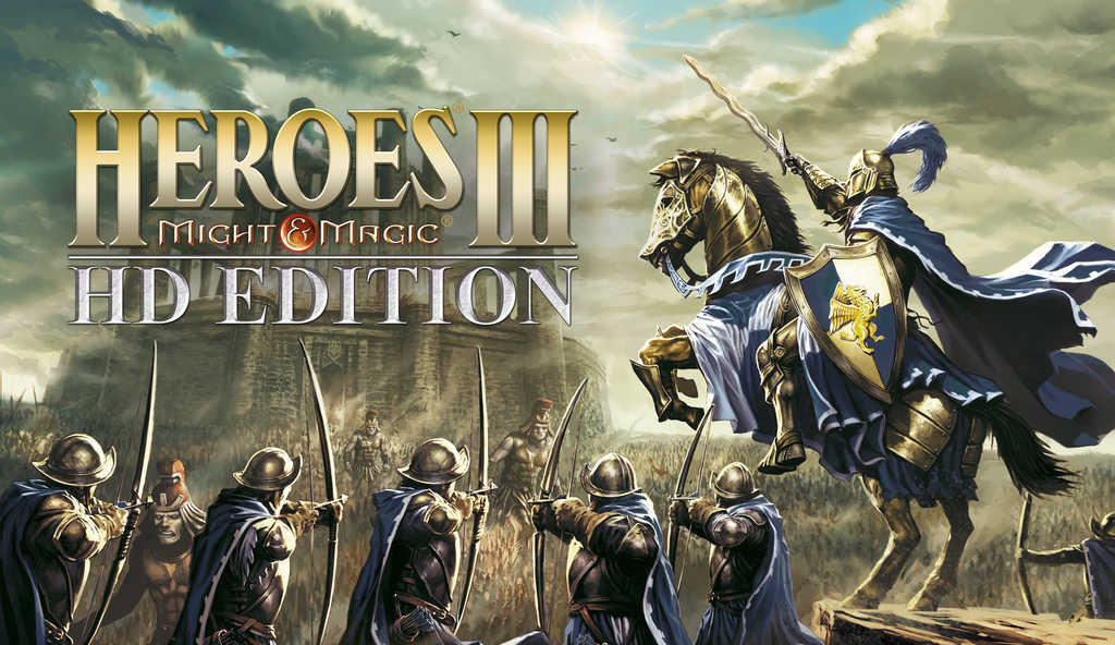 Heroes Of Might And Magic 3 Hd Mod Apk Free Download Strategiespiele Spiele Mehrspieler