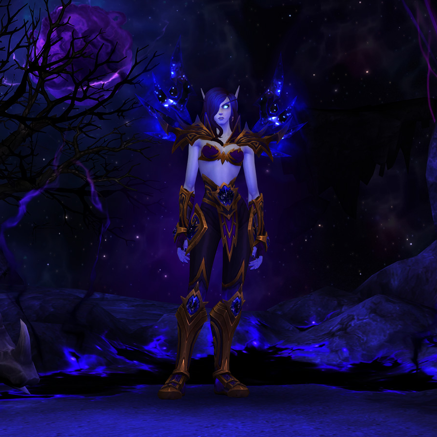 Favorite Heritage Armor Heritage armor sets are cosmetic armor sets originally unique to the allied races. favorite heritage armor