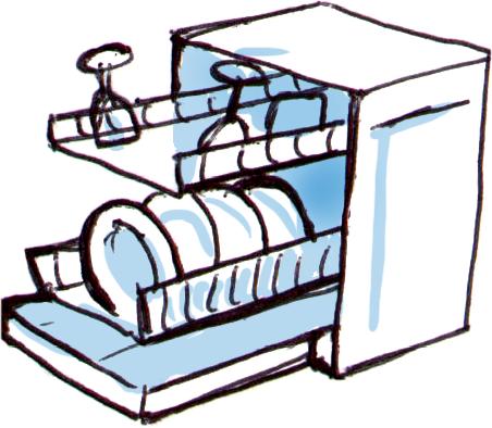 vider le lave vaisselle recherche google tableau de t ches pinterest. Black Bedroom Furniture Sets. Home Design Ideas