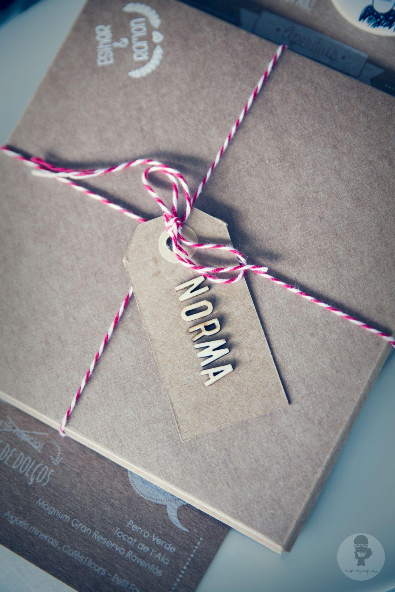 mrwonderfulshop_ideas_para_bodas_Ramon_y_Esther_013   Tarjetas de boda, El  blog de la boda, Tarjetas de invitación