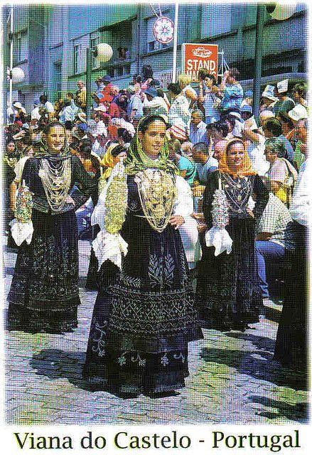 Festas do Castelo Branco Terra dos Mochos.