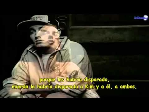 Eminem Cleanin' Out My Closet Subtitulada al Español {FULL