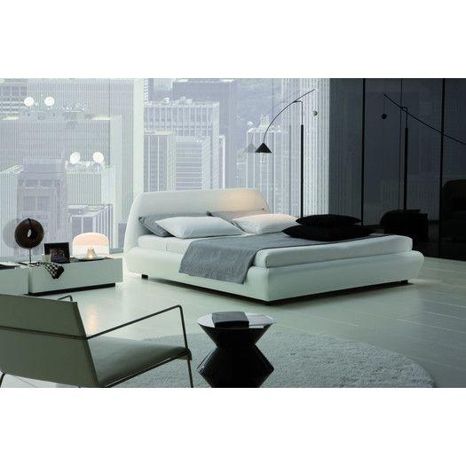 Rossetto USA Secret 1 Drawer Nightstand MasterBedroom Pinterest - camas modernas