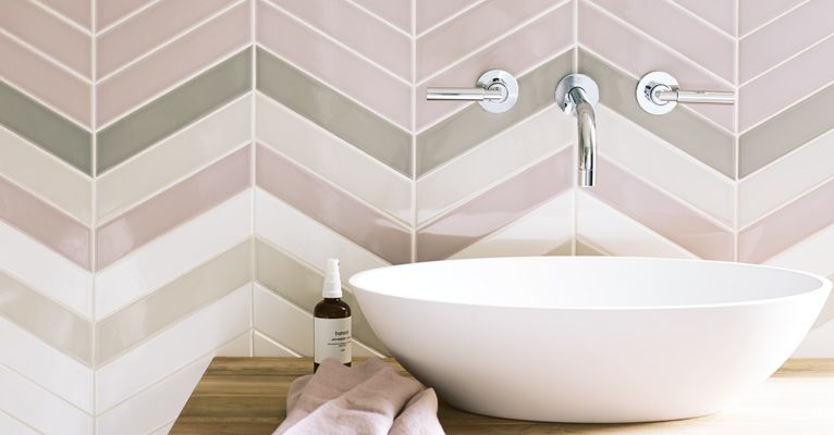Fired Earth bathroom colour The pink is Pantones Colour of the