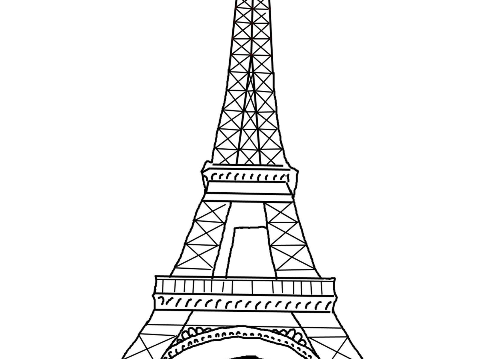24 Amazing Image Of Eiffel Tower Coloring Page Davemelillo Com Coloring Pages Superhero Coloring Pages Eiffel Tower