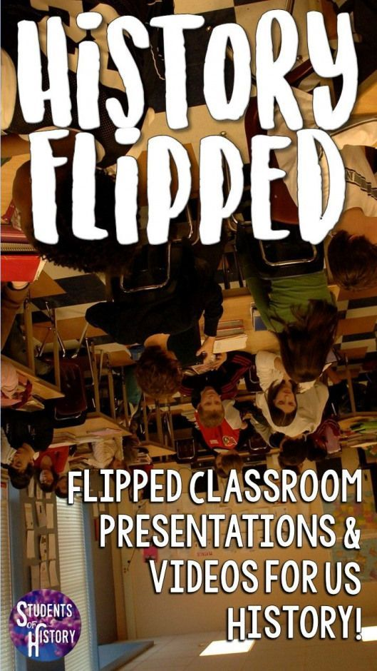 Photo of How to Flipped Classroom Lesson
