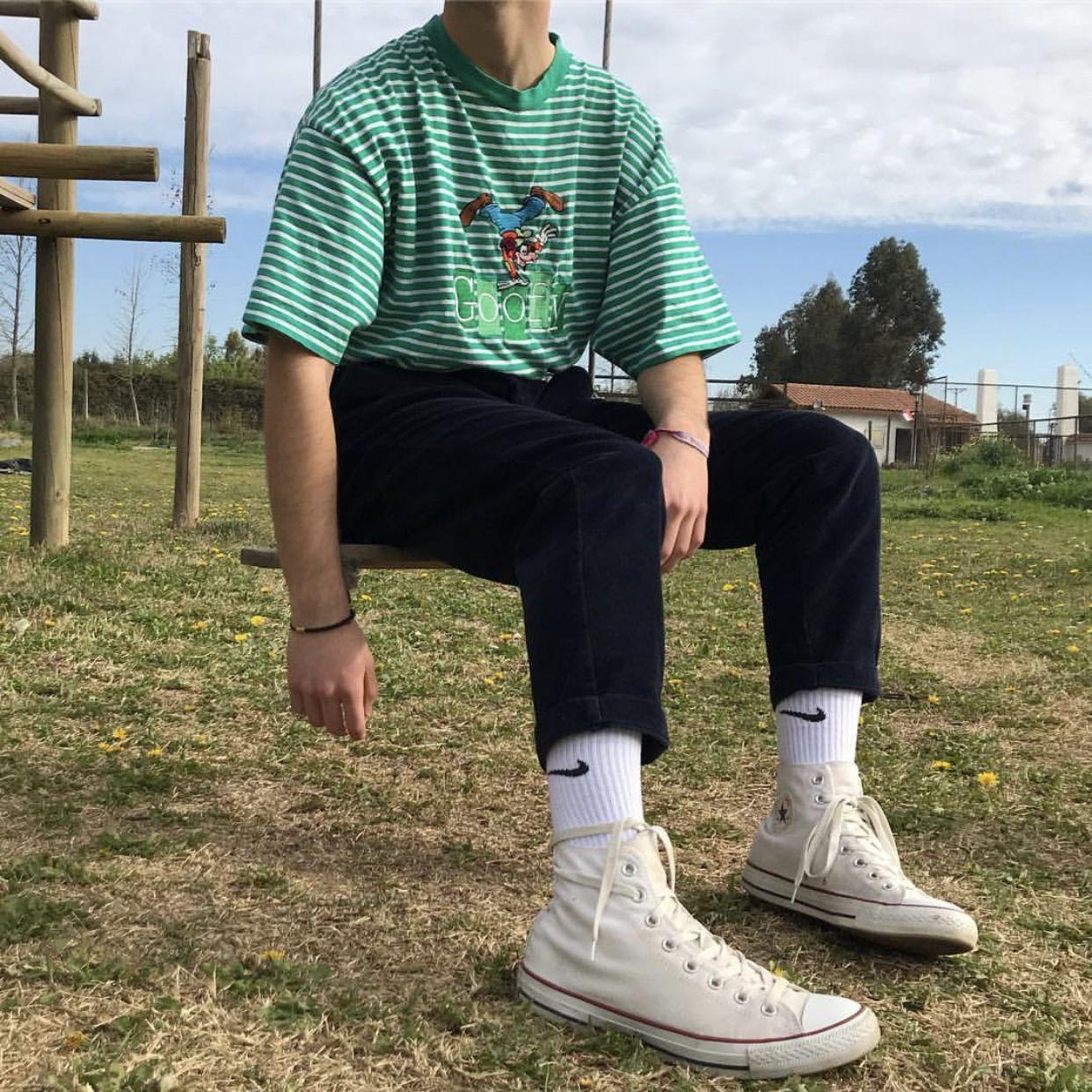 Samalamscribbles Streetwear Men Outfits Mens Fashion Streetwear Mens Outfits