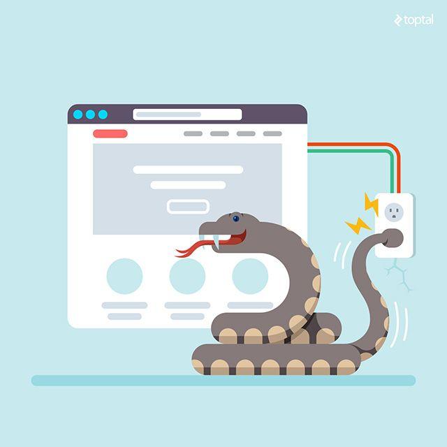 How to Create a Simple Python WebSocket Server using Tornado