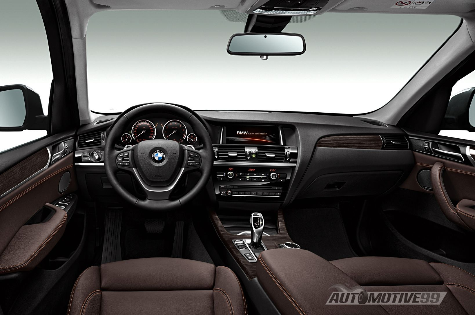 2017 BMW X3 M Review