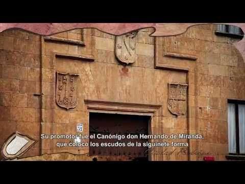 Casa de los Miranda -