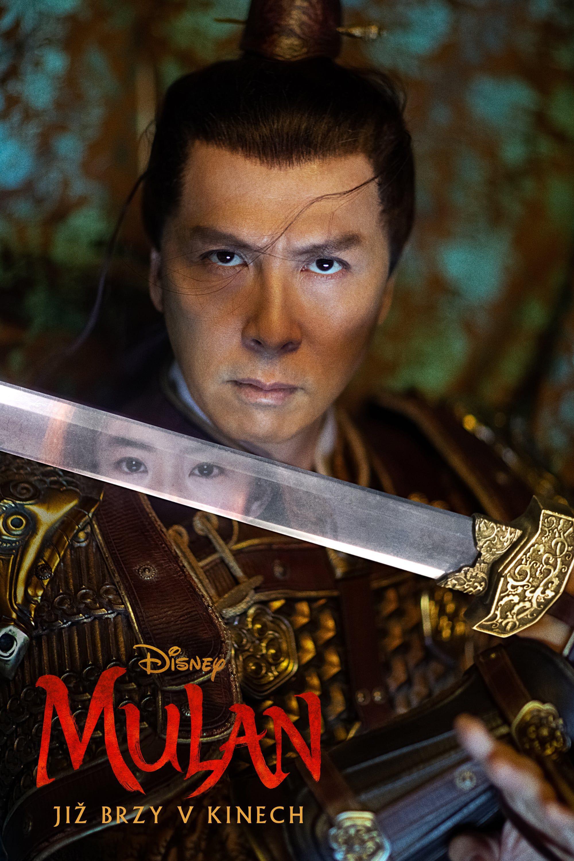 Pin On Mulan
