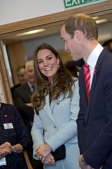 Kate Middleton Photostream #visitwales