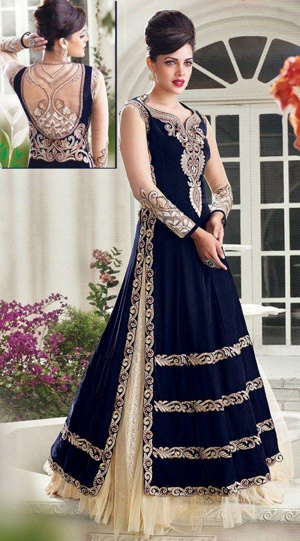 Latest Fashion of Stylish Bridal Maxi Dresses  690dc0bbf