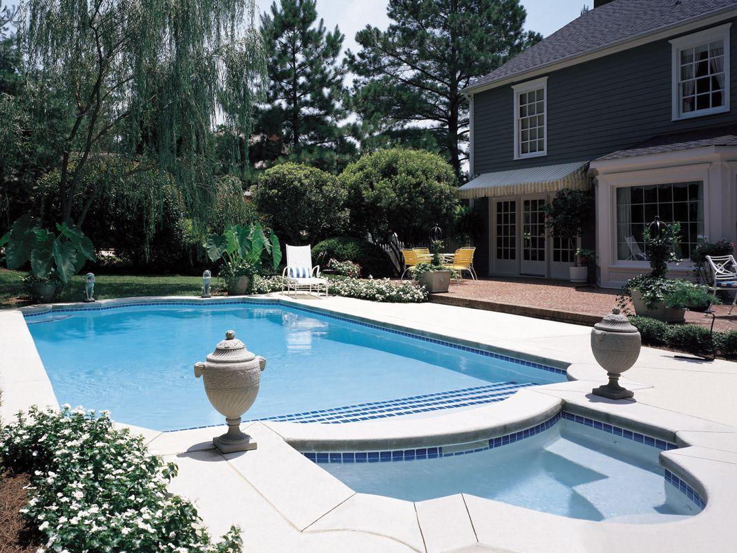custom pools for 45 000 55 000 anthony u0026 sylvan pools pool