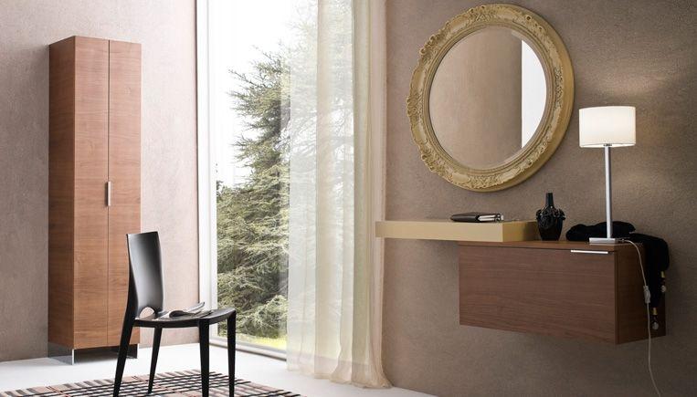 Ingresso birex kalika progettazione casa funzionale for Mobili ingresso birex