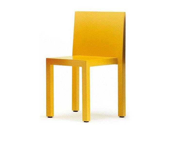 Segis Sedie ~ Stackable chair uno by segis design bartoli design fauciglietti