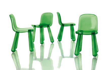 Generate Design: Sparkling (スパークリングチェア) : Marcel Wanders : Magis